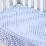 MORA (TOPITOS) BABY BLANKET