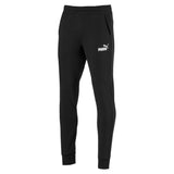 PUMA MEN'S (ESSENTIALS) (854876_01) (BLACK) SWEATPANTS