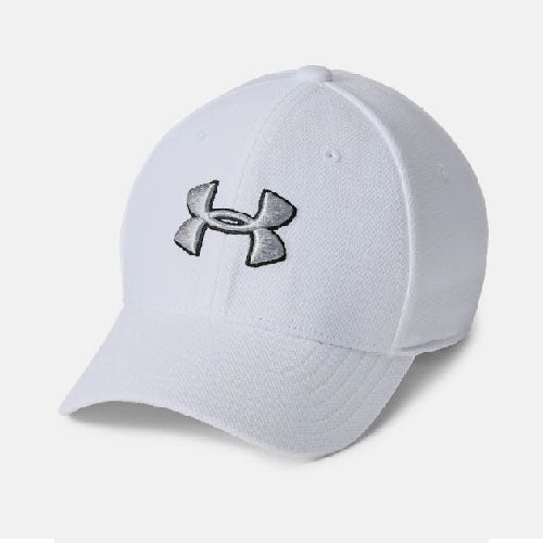UNDER ARMOUR BOY'S (1305457) (UA PRINTED BLITZING 3.0) CAP
