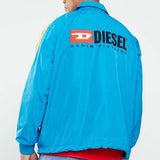 DIESEL MENS (J-AKITO COACH) JACKET