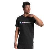 PUMA MEN'S (BMW MMS LOGO) (595369) T-SHIRT