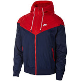 NIKE MEN'S (NSW) (WINDRUNNER SPORTSWEAR) JACKET