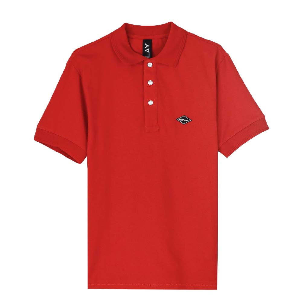 REPLAY MENS (M3684) POLO