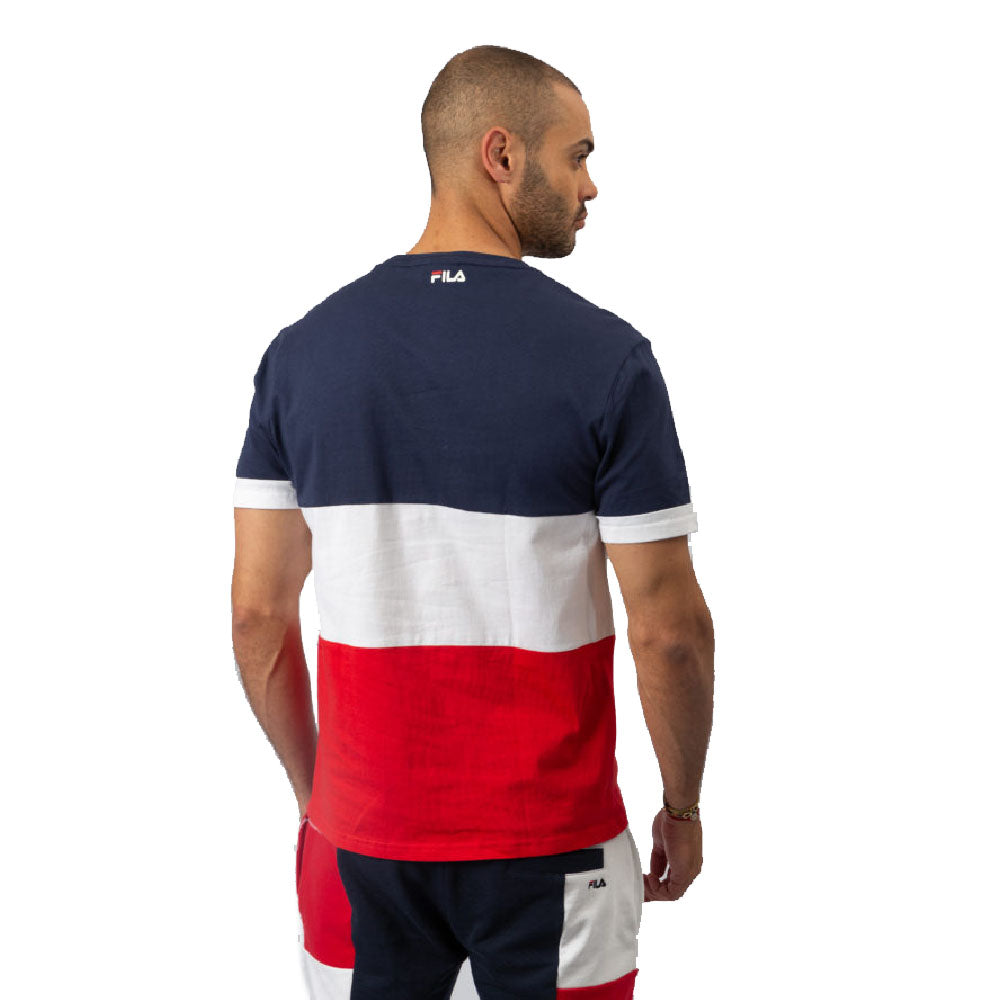 FILA MEN'S (GREG) T-SHIRT