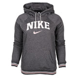 NIKE WOMEN'S (NSW) FLEECE (VARSITY) HOODIE