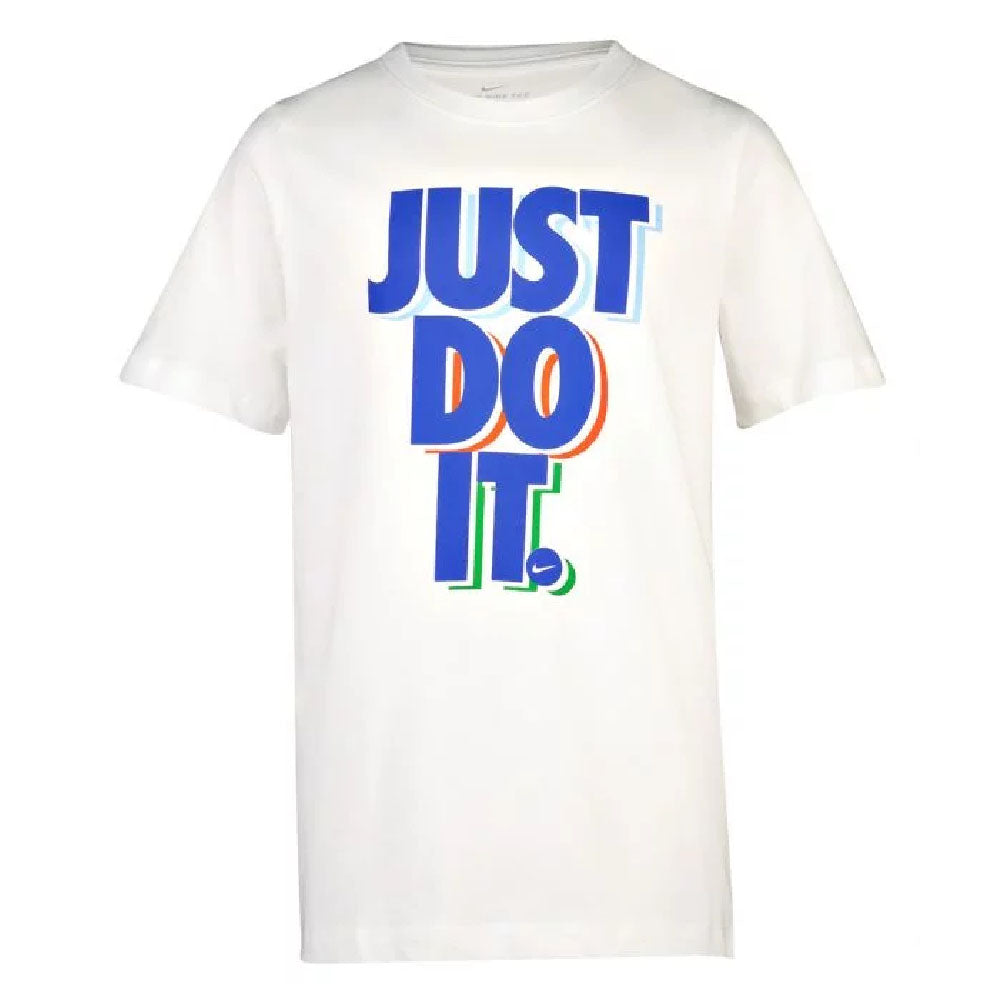 NIKE BOYS (U NSW JDI STACK) TEE