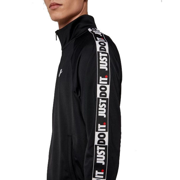 NIKE MEN'S (JDI) (PK TAP) JACKET
