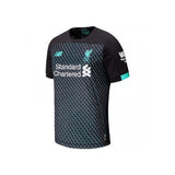 NEW BALANCE BOYS (LFC THIRD SS) (JT930023) JERSEY