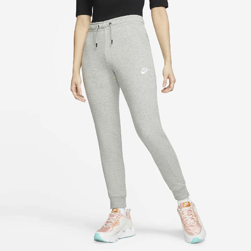 NIKE WOMEN'S (BV4099-063) (SPORTSWEAR ESSENTIAL) FLEECE PANTS