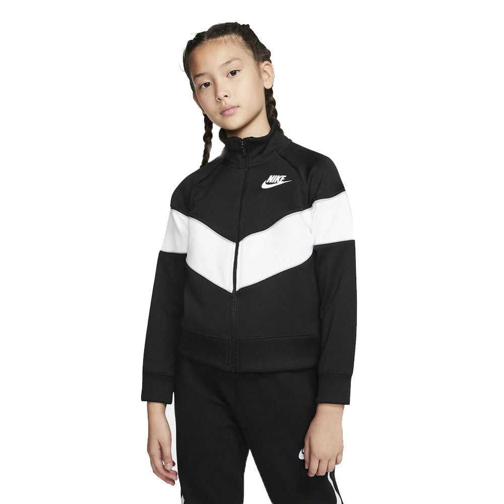 NIKE LITTLE GIRLS (NKG NSW HERITAGE FZ) JACKET