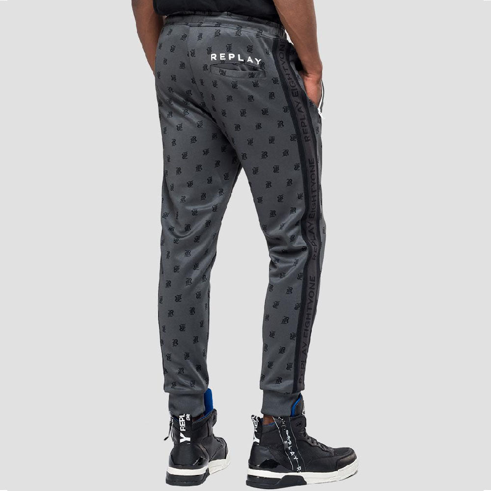 REPLAY MENS (M9662 71834) TRACK PANT