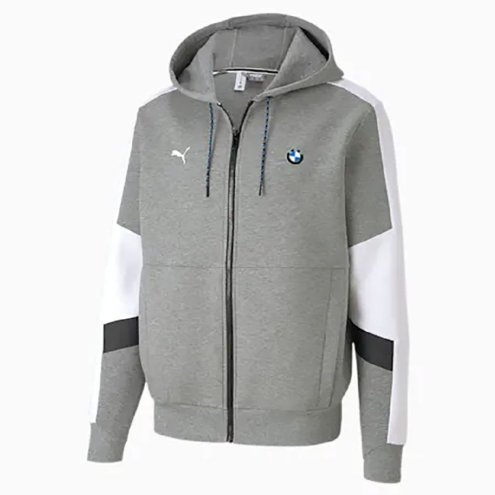 PUMA MEN'S (BMW MMS MOTPRSPORT) (596097) SWEAT JACKET