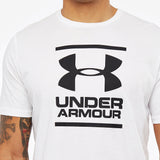 UNDER ARMOUR MEN'S (GL FOUNDATION SHORT SLEEVE) T-SHIRT