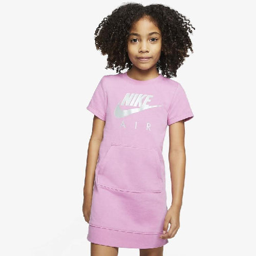 NIKE LITTLE GIRLS (G228) (AIR) DRESS