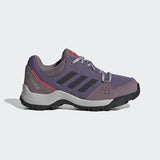 ADIDAS KID'S (EE8495) (TERREX HYPERHIK) HIKING SHOES
