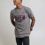 FOX MENS (HIRAGANA) T-SHIRT