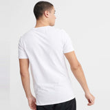 SUPERDRY MENS (M1010098A) (JAPAN BLOCK) T-SHIRT