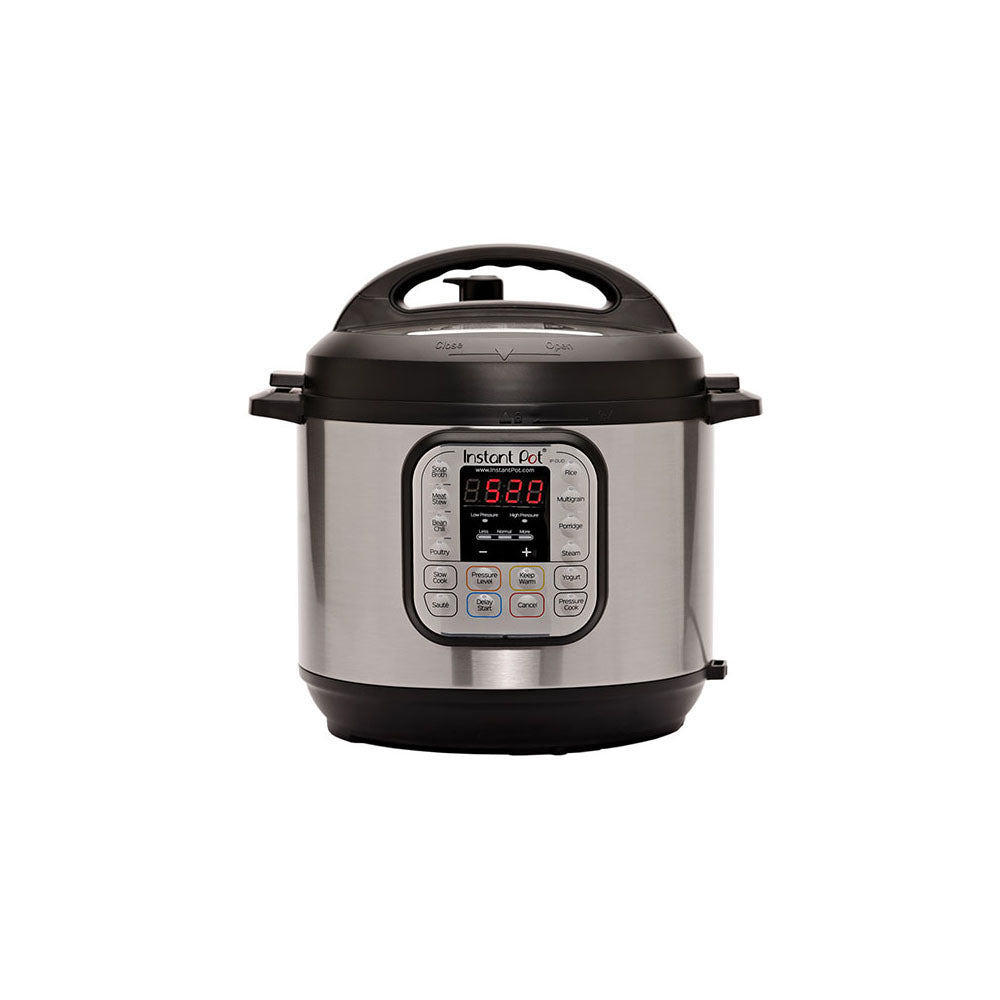 INSTANT POT (DUO 7-IN-1) (6L) SMART COOKER