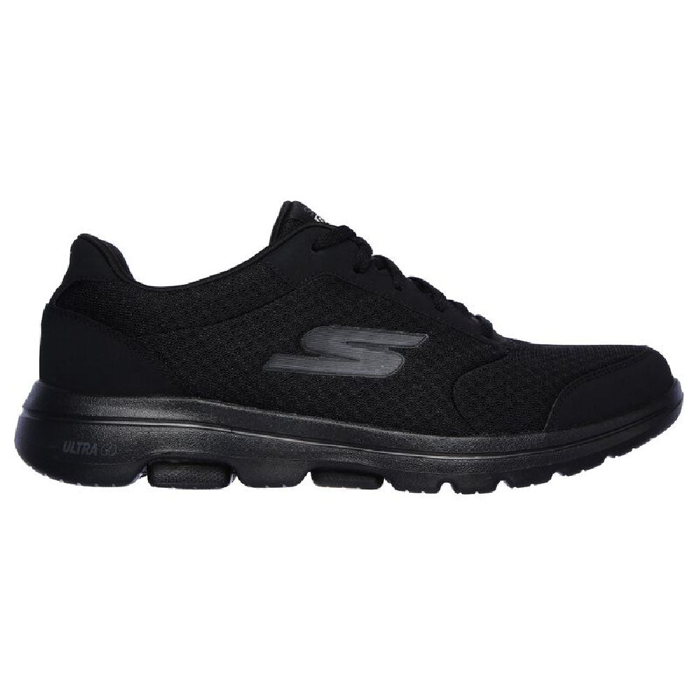 SKECHERS MENS (GOWALK 5 - QUALIFY) TRAINER