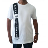 ALPHA INDUSTRIES MEN'S (DEFENSET) T-SHIRT