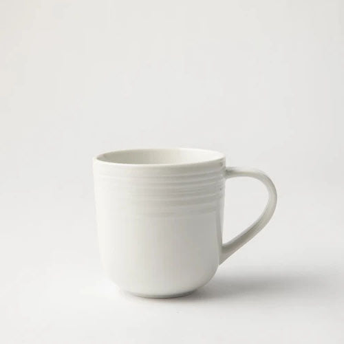 JENNA CLIFFORD (JC-7081) (EMBOSSED LINES) MUG