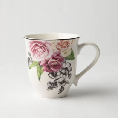 JENNA CLIFFORD (JC-7052) (WAVY ROSE) MUG