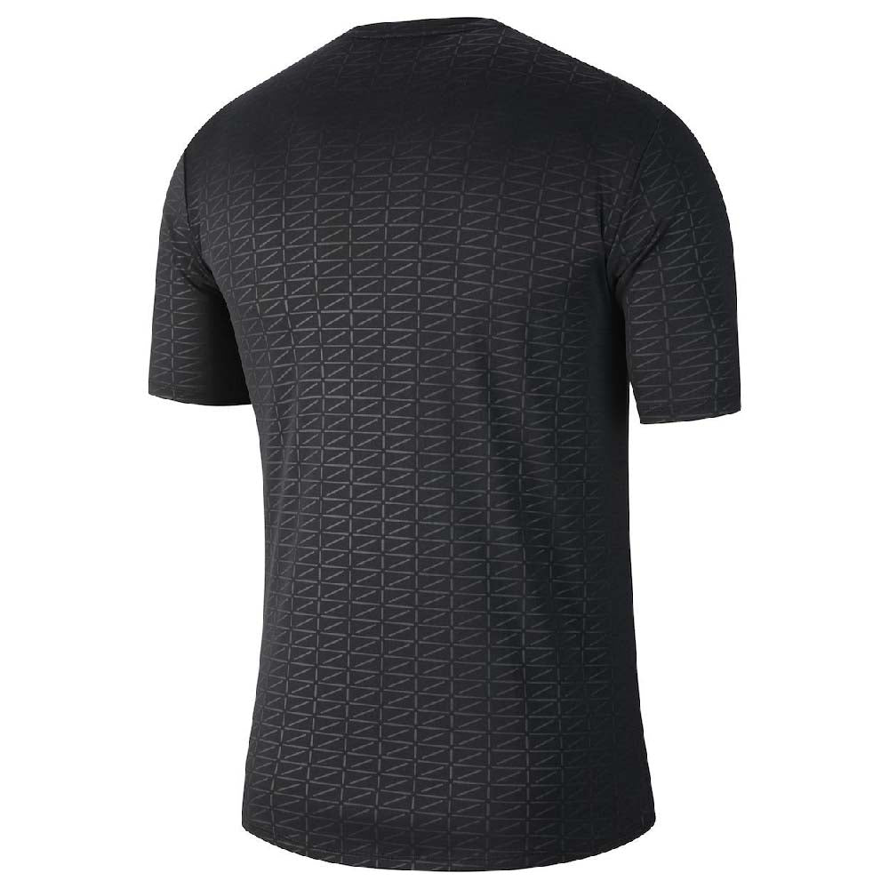 NIKE MEN'S (CU7880-010 (MILER RUN DIVISION) TOP