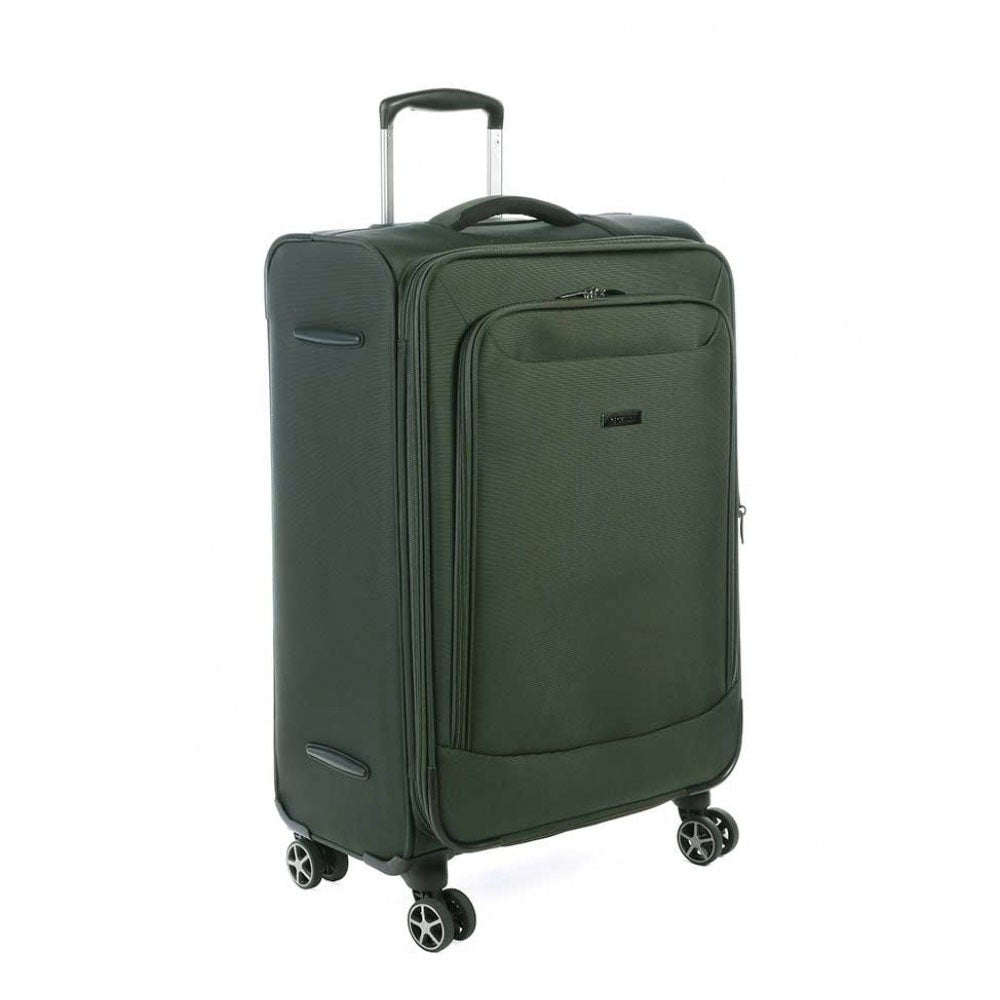 CELLINI OPTIMA (680MM) (4 WHEEL EXPANDER TROLLEY CASE) (TSA LOCK)