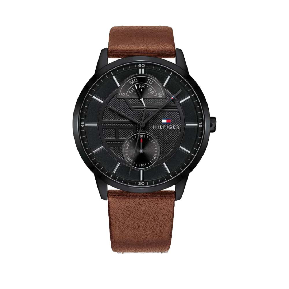 TOMMY HILFIGER MEN'S (1791604TH) WATCH