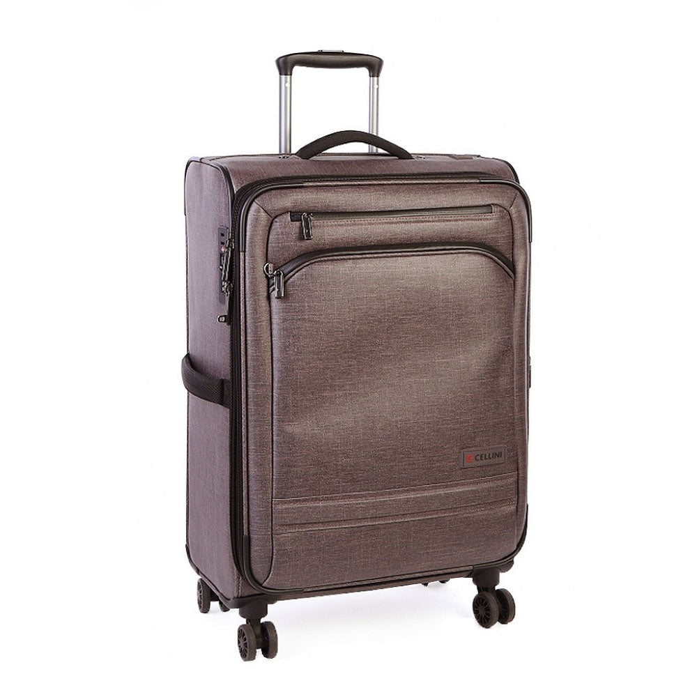 CELLINI ORIGIN (660MM) (4 WHEEL TROLLEY CASE)