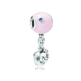 PANDORA (BALLOON AND ELEPHANT SILVER) CHARM