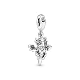 PANDORA (YOU ARE MAGIC DRAGON DANGLE) CHARM