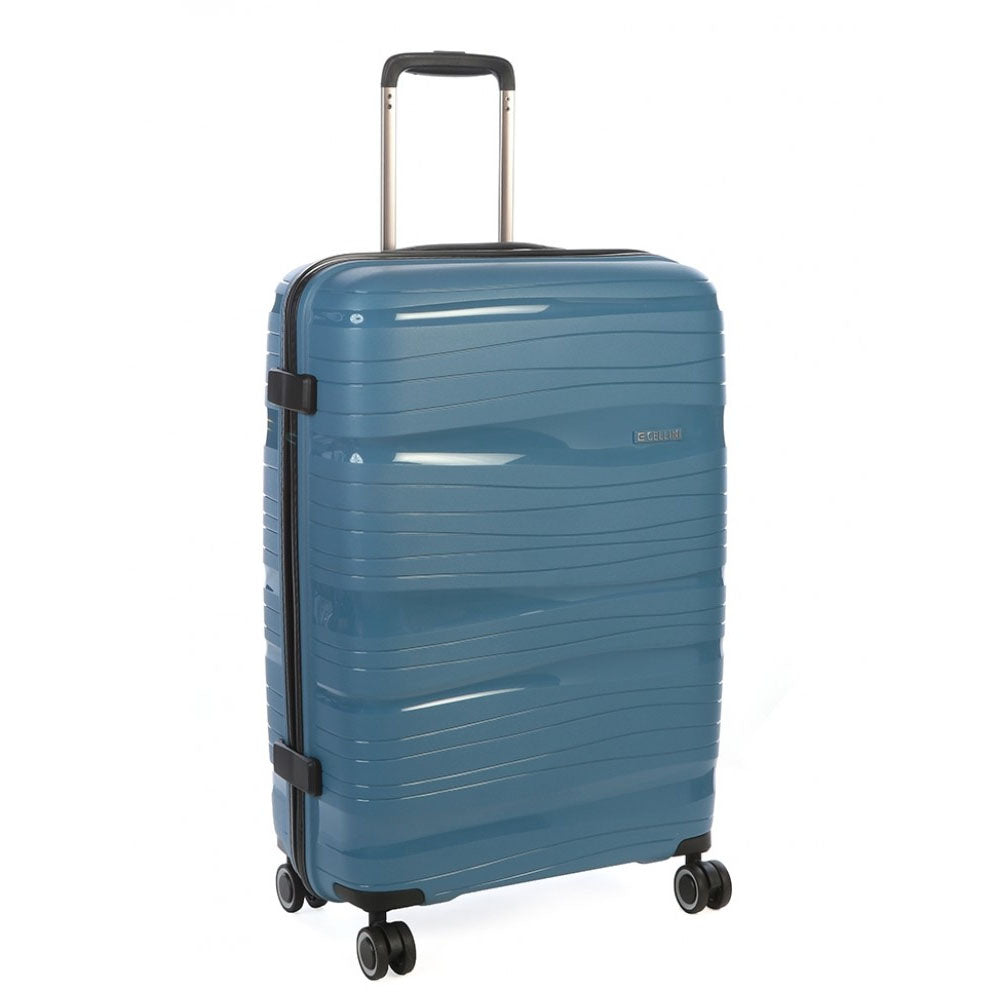 CELLINI FREEDOM (650MM) (4 WHEEL TROLLEY CASE) (TSA LOCK)
