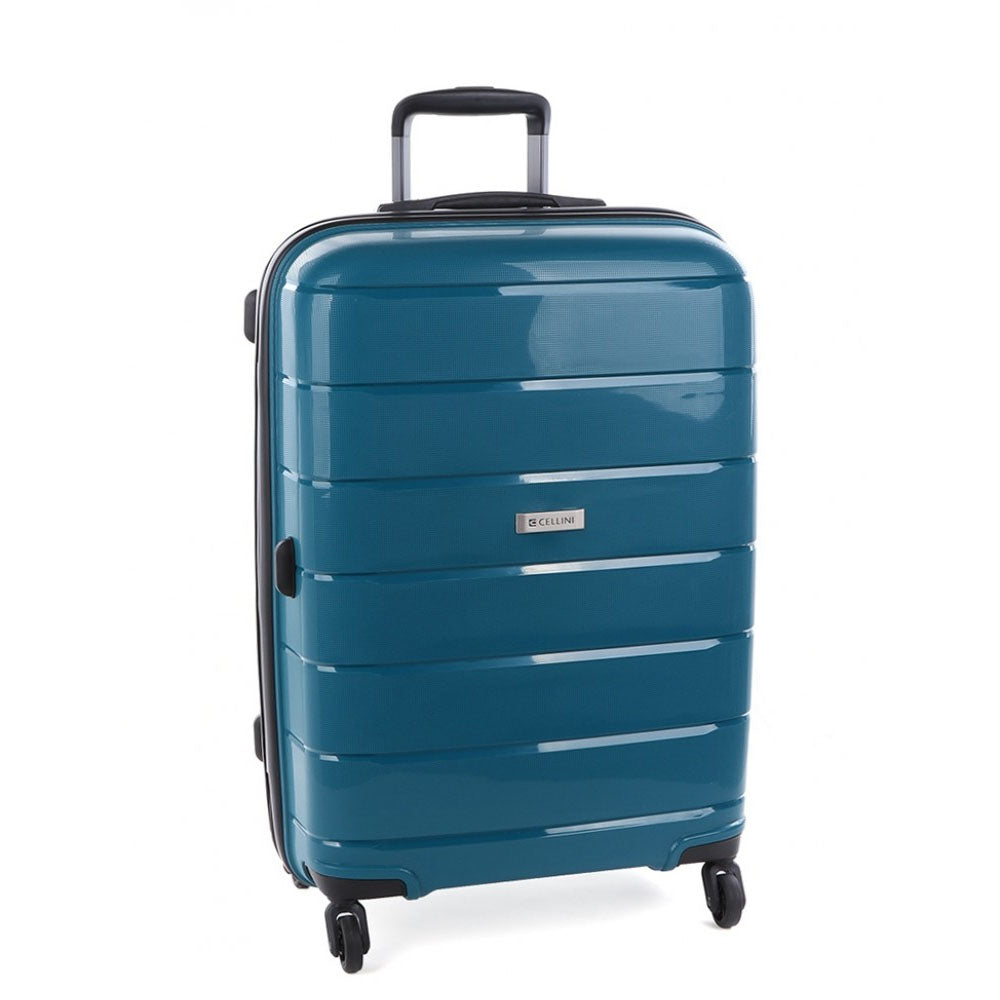 CELLINI ZONE (650MM) (4 WHEEL TROLLEY) (TSA LOCK)