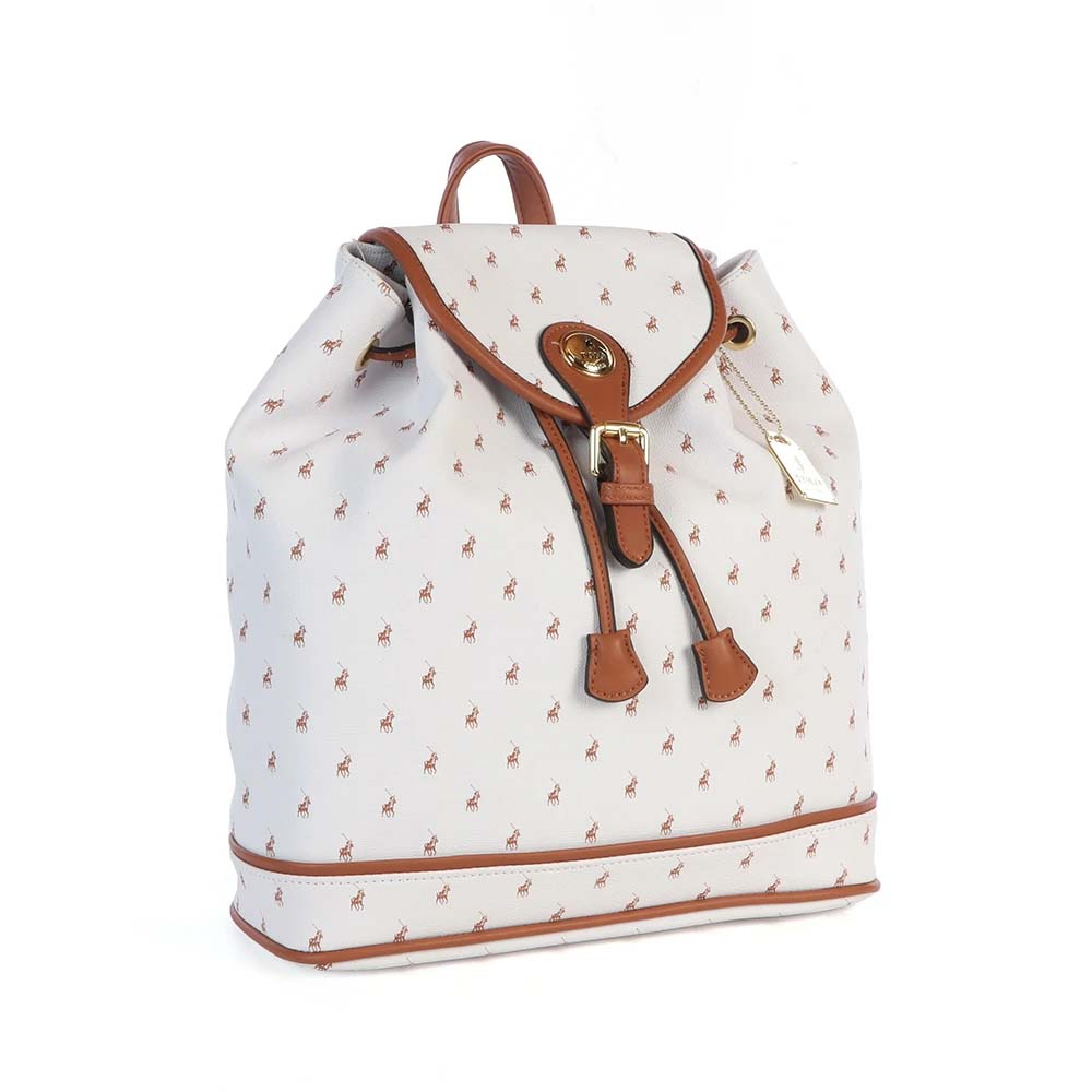 POLO WOMEN'S (ASCOT) BACKPACK