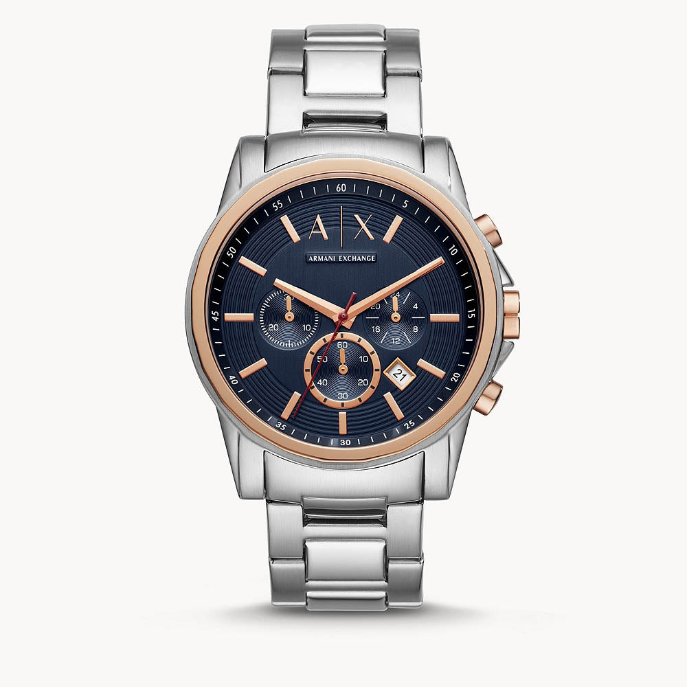 ARMANI EXCHANGE MENS (AX2516) WATCH