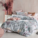 LINEN HOUSE (AZALEA) DUVET COVER SET