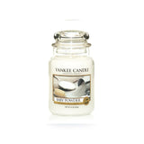 YANKEE CANDLE (BABY POWDER) CANDLE