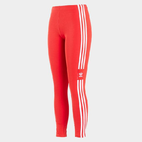 ADIDAS WOMENS  (TREFOIL TIGHTS) (CM6378) TIGHTS