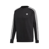 ADIDAS MEN'S (3-STRIPE) (CM6472) SWEATSHIRT