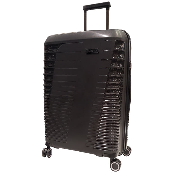 EVOLUTION ESPRESSO METALLIC TROLLEY CASE
