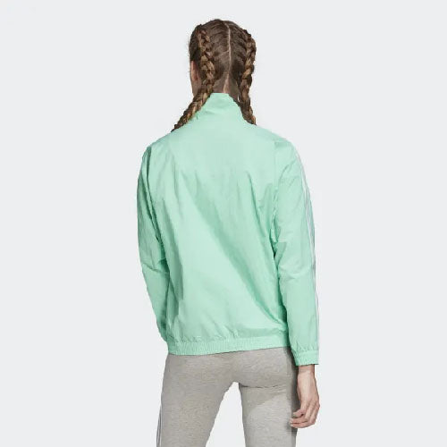 ADIDAS WOMENS (LOCK UP TT) (FM2614) TRACK JACKET