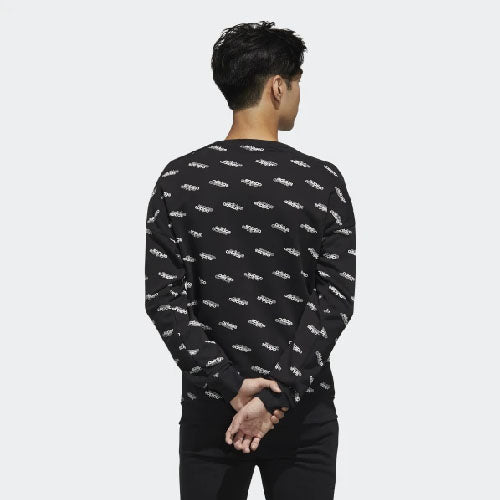 ADIDAS MENS (FAVORITES) (FM6077) SWEATSHIRT