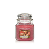YANKEE CANDLE (HOME SWEET HOME) CANDLE