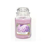 YANKEE CANDLE (LOVELY KIKU) CANDLE