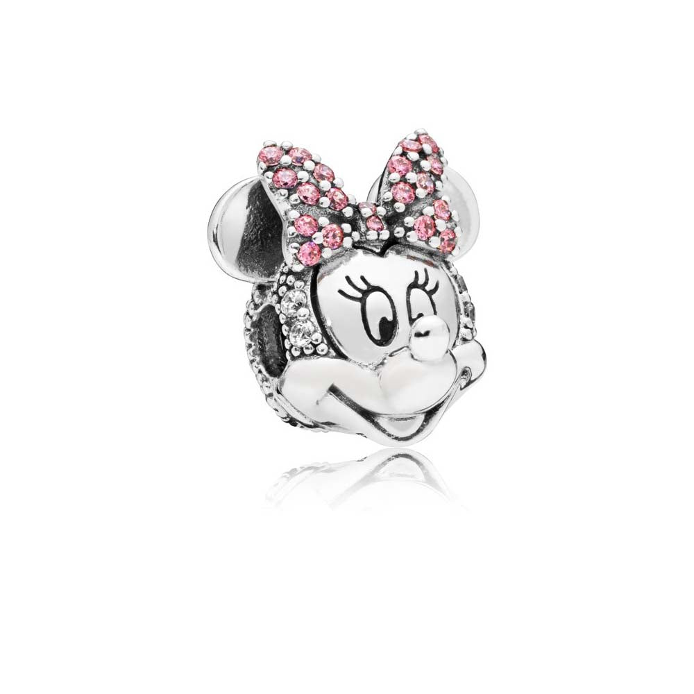 PANDORA (DISNEY MINNIE) CLIP