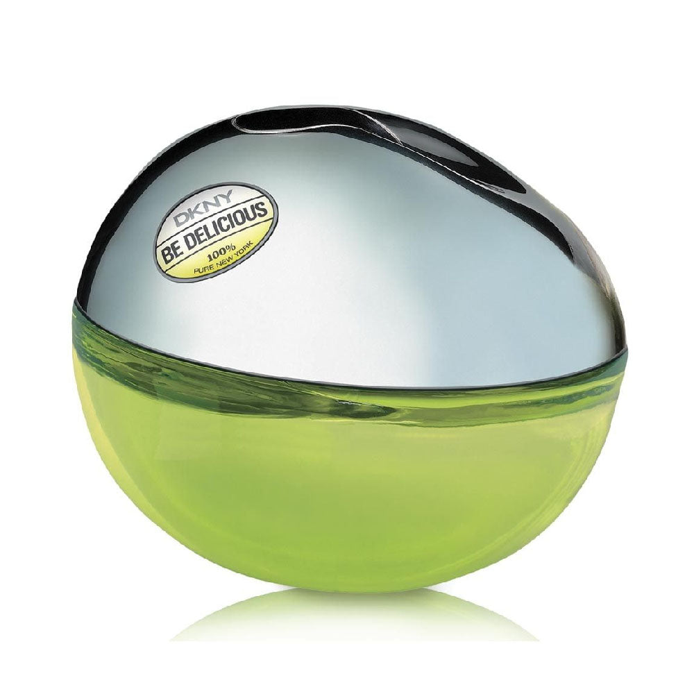 DKNY (BE DELICIOUS) FOR WOMEN EDP