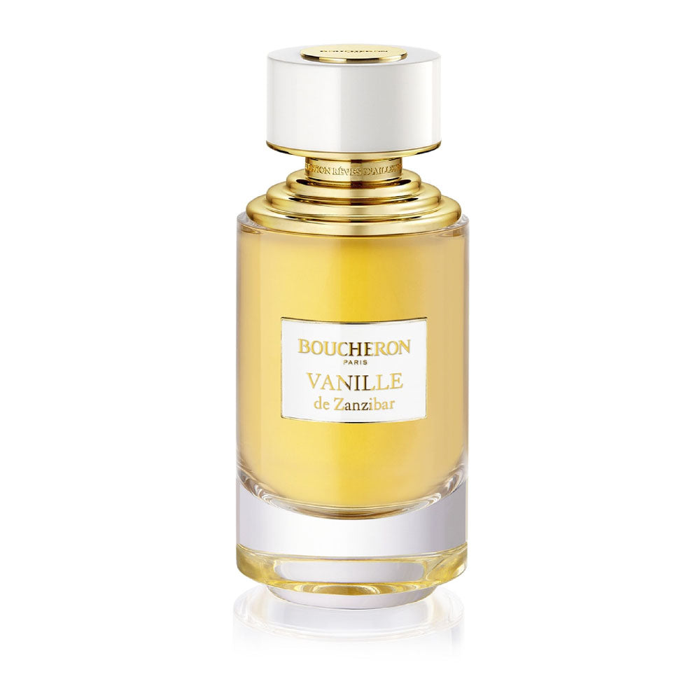 BOUCHERON (VANILLE de ZANZIBAR) FOR WOMEN EDP
