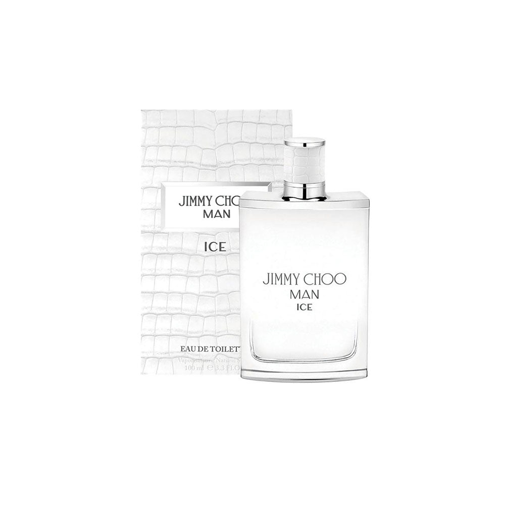 JIMMY CHOO (ICE) EDT FOR MEN