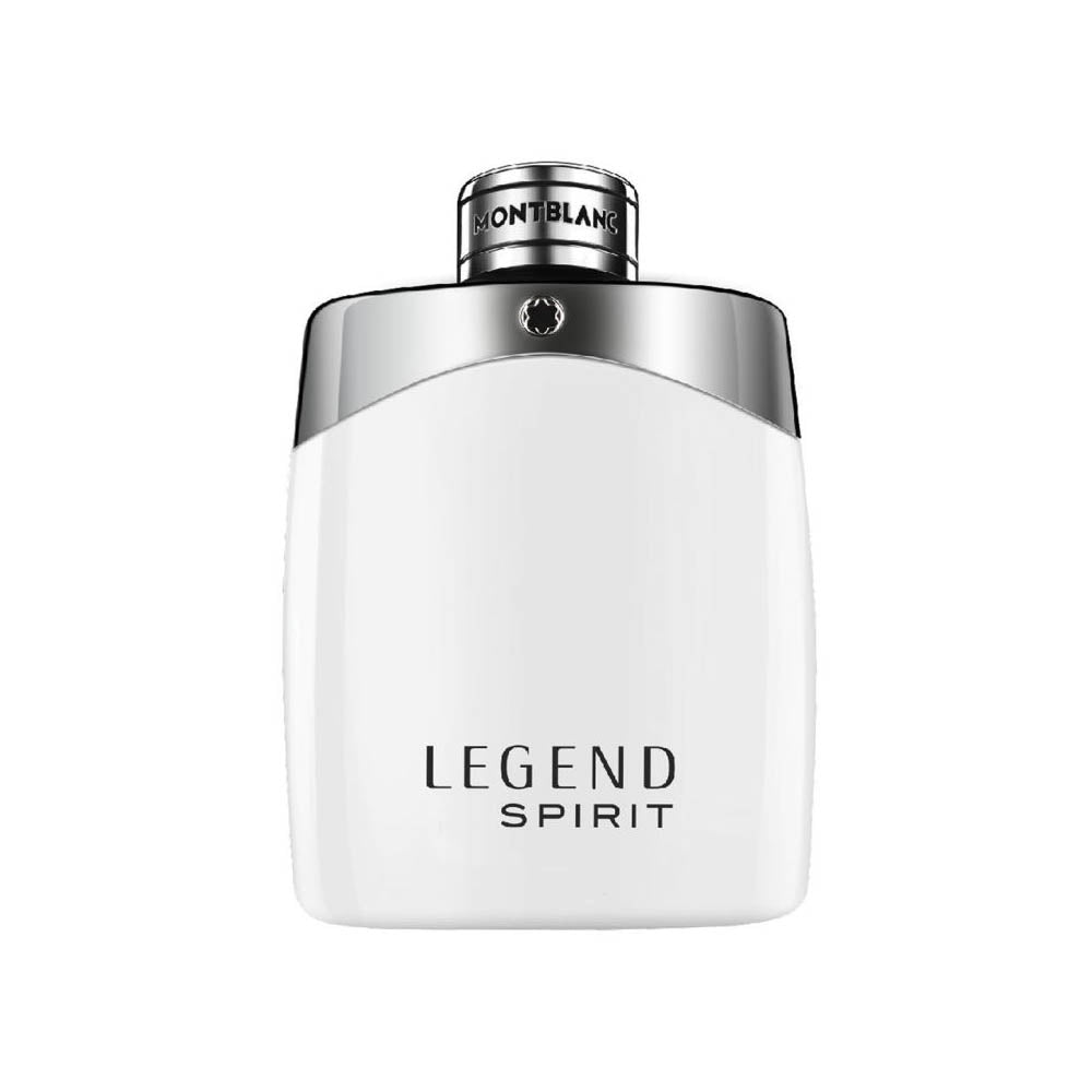 MONTBLANC (LEGEND SPIRIT) EDT FOR MEN